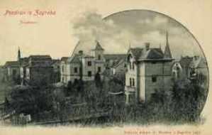 Pozdrav iz Zagreba : Josipovac