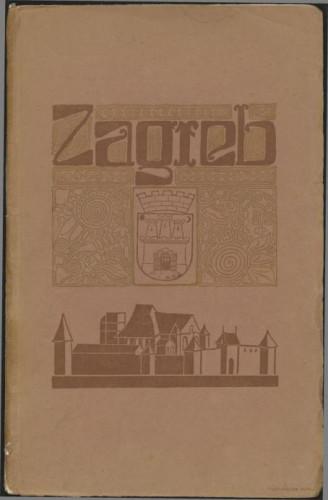 Zagreb : 1910.-1913. / [napisao Vjekoslav Klaić]