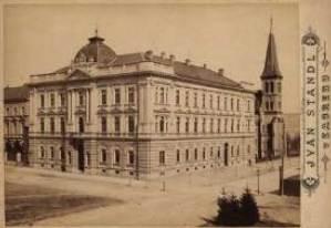 Hrvatski školski muzej / Ivan Standl
