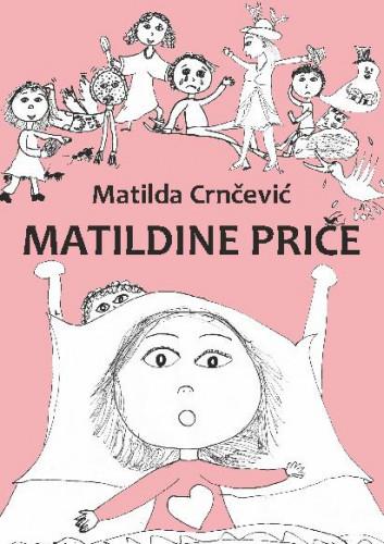 Matildine priče / Matilda Crnčević
