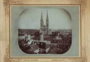 Prvostolna crkva zagrebačka / Atelier Mosinger