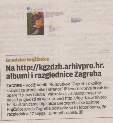 Na http://kgzdzb.arhivpro.hr. albumi i razglednice Zagreba