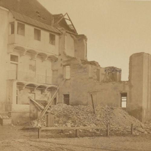 Zagrebački potres